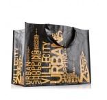 MO4120 - Horizontal shopping bag. Min 1.000 pcs
