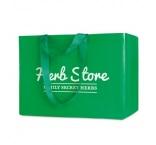 MO4190 - XXL horizontal shopping bag. Min 1.000 pcs