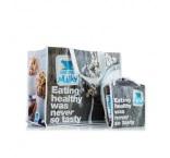 MO4240 - Horizontal shopping bag (foldable). Min 1.000 pcs