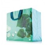 MO4880 - Horizontal shopping bag. Min 25.000 pcs