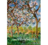N03-22 - Impressionists 2022 - SG