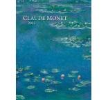 N05-22 - Claude Monet 2022 - SG