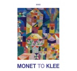 N10-22 - Monet to Klee 2022 - SG