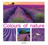 N20-22 - Colours of nature 2022 - SG