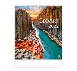 N265 - Nástenný kalendár, Geo Art