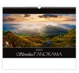 N300 - Nástenný kalendár, Slovakia Panorama