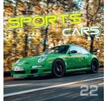 N34-22 - Sports cars 2022 - SG