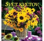 N49-22 - Svet kvetov 2022 - SG