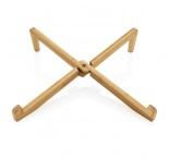 P262.019 - Bambusový stojanček na notebook alebo tablet