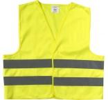 P310.439 - Polyesterová (75D) bezpečnostná bunda
