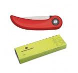 KISO - VS | Kuchynský keramický nôž zatvárací
