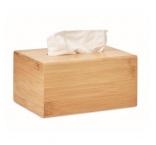 P341.596 - Bambusová krabička na vreckovky