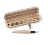 P500.978 - Bambusová súprava na písanie