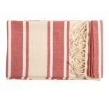 P814.251 - Pareo plážový uterák z organickej bavlny
