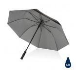 "P850.672 - 27"" dvojfarebný dáždnik Impact zo 190T RPET AWARE™"