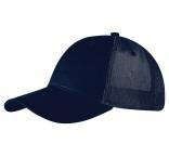 P911.783 - Baseballová čiapka New Mesh Cap