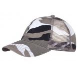 P911.857 - Baseballová čiapka Army Mesh Cap