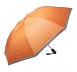 P930.721 - Automatický reflexný skladací dáždnik, priemer 100 cm