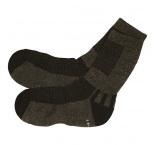 TREKING - SCHWARZWOLF | Ponožky