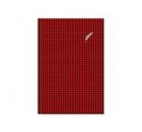 PB54 - Notes Elegant červený