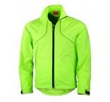 R1851406 - R185X•Unisex Crosslite Trail & Track Jacket