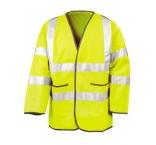 R2100906 - R210X•Motorway Safety Jacket
