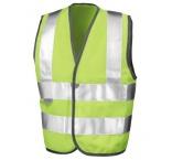 R021J0906 - R021J•Junior Safety High-Viz Vest