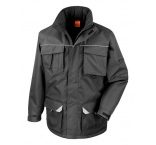 R301X0306 - R301X•Work-Guard Sabre Long Coat