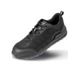 R456X0336 - R456X•All Black Safety Trainer