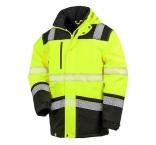 R475X0906 - R475X•Printable Softshell Safety Coat