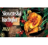 S12-22 - Slovenská kuchyňa 2022 - SG