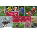 S16-22 - Potulky prírodou na Slovensku 2022 - SG