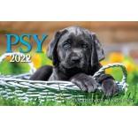 S17-22 - Psy stolový 2022 - SG