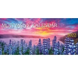 S22-22 - Motivačný stolový kalendár 2022 - SG