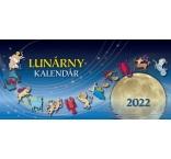S23-22 - Lunárny kalendár 2022 - SG