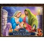 S25-22 - Katolícky kalendár 2022 - SG
