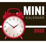 S28-22 - Mini kalendár pracovný 2022 - SG