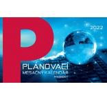 S29-22 - Plánovací mesačný stolový 2022 - SG