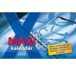 S30-22 - Maxi kalendár 2022 - SG