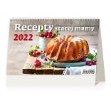 S305 - Recepty starej mamy (povinné balenie 10 ks)