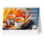 S306 - Hrnčeková kuchárka (povinné balenie 10 ks)