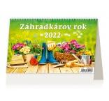 S315 - Záhradkárov rok (povinné balenie 10 ks)