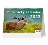 S321 - Poľovnícky kalendár (povinné balenie 10 ks)