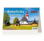 S332 - Katolícky kalendár (povinné balenie 10 ks)