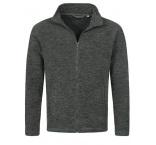 HS1042306 - HS104•Melange Fleece Jacket