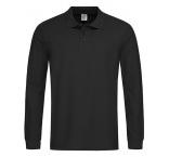HS060306 - HS06•Long Sleeve Polo
