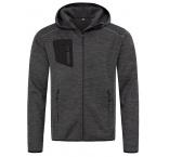 HS1653706 - HS165•Recycled Fleece Jacket Hero