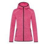 HS1682806 - HS168•Recycled Fleece Jacket Hero Women