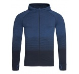 HS1460706 - Stedman•Active Seamless Jacket/ MEN