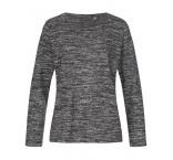 HS1512306 - HS151•Knit Long Sleeve Sweater Women